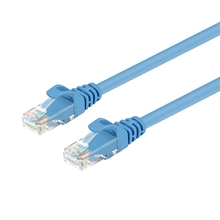รูปภาพของ สาย LAN Cat6 Y-C809ABL 1 เมตร