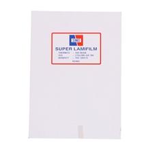 รูปภาพของ พลาสติกเคลือบบัตร SANKO 125 ไมครอน A4 216x306 มม. (กล่อง 100 แผ่น)