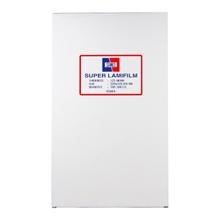 รูปภาพของ พลาสติกเคลือบบัตร แซนโก้ 125ไมครอน F4 (กล่อง100แผ่น)