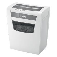 รูปภาพของ เครื่องทำลายเอกสาร LEITZ IQ Office P5 (8002)