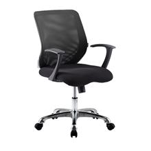 รูปภาพของ เก้าอี้สำนักงาน Workscape ZR-1004/1 ดำ