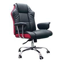 รูปภาพของ เก้าอี้ผู้บริหาร R-Simple GODCHA ดำ