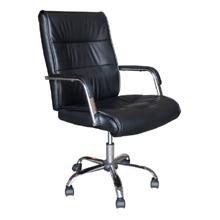 รูปภาพของ เก้าอี้ผู้บริหาร R-Simple PREEM H ดำ