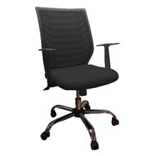 รูปภาพของ เก้าอี้สำนักงาน R-Simple ARTY ดำ