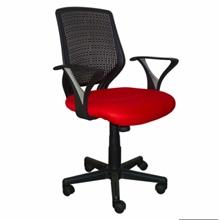 รูปภาพของ เก้าอี้สำนักงาน R-Simple AUDI แดง