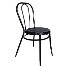 รูปภาพของ เก้าอี้อเนกประสงค์ R-Simple HONEY ดำ