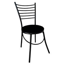 รูปภาพของ เก้าอี้อเนกประสงค์ R-Simple ADAM ดำ
