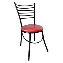 รูปภาพของ เก้าอี้อเนกประสงค์ R-Simple ADAM แดง
