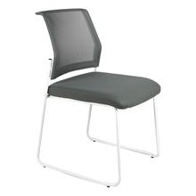 รูปภาพของ เก้าอี้อเนกประสงค์ Workscape ZR-1024W เทา