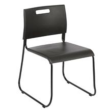 รูปภาพของ เก้าอี้อเนกประสงค์ Workscape ZR-1026 ดำ