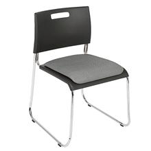 รูปภาพของ เก้าอี้อเนกประสงค์ Workscape ZR-1026/1 ดำ