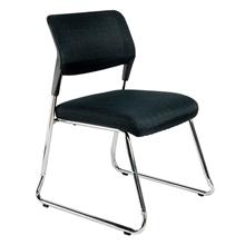 รูปภาพของ เก้าอี้อเนกประสงค์ Workscape ZR-1025B ดำ