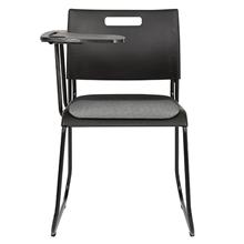 รูปภาพของ เก้าอี้อเนกประสงค์ Workscape ZR-1026/1P ดำ