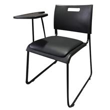 รูปภาพของ เก้าอี้อเนกประสงค์ Workscape ZR-1026/1PU ดำ