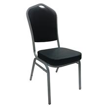 รูปภาพของ เก้าอี้อเนกประสงค์ R-Simple HOPKIN ดำ