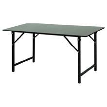 รูปภาพของ โต๊ะพับอเนกประสงค์ R-Simple MICRO 120-60 ดำ