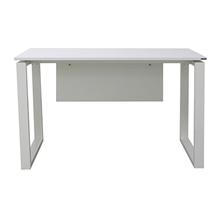 รูปภาพของ โต๊ะทำงาน METAL-PRO LOOP B ขาว