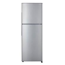 รูปภาพของ ตู้เย็น 2 ประตู SHARP SJ-Y22T-SL (7.9Q) เงิน