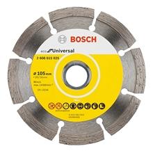 รูปภาพของ ใบเพชร 4นิ้ว BOSCH รุ่นECO for Universal