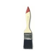 รูปภาพของ แปรงทาสีด้ามไม้ ขนดำ 193-1.5 ขนาด1.5นิ้ว