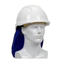 รูปภาพของ แผ่นรองหมวกป้องกันความร้อน PIP 396-405 สีน้ำเงิน