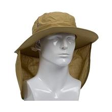 รูปภาพของ หมวกป้องกันความร้อน PIP 396-425 สีน้ำตาล
