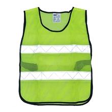 รูปภาพของ เสื้อจราจรสะท้อนแสง YAMADA YMD GR-6045Uสีเขียว