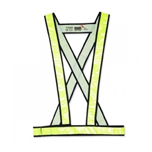 รูปภาพของ เสื้อกั๊กสะท้อนแสง YAMADA YL-6050X