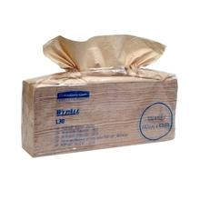 รูปภาพของ กระดาษเช็ดอเนกประสงค์ WYPALL L30 BRAG BOX (กล่อง 450 แผ่น)