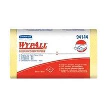 รูปภาพของ กระดาษเช็ดเอนกประสงค์ WYPALL เหลือง (แพ็ค20ผืน)
