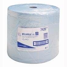 รูปภาพของ กระดาษเช็ดอเนกประสงค์ WYPALL 74260 สีขาว