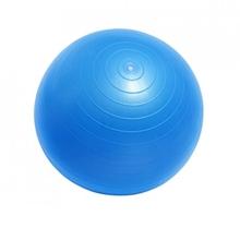 รูปภาพของ ลูกบอลโยคะ ขนาด 65 cm. 360 Ongsa รุ่น SMV02 สีฟ้า