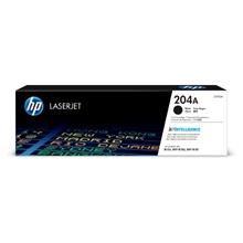 รูปภาพของ หมึกโทนเนอร์ HP 204A (CF510A) BLACK