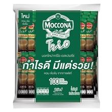 รูปภาพของ กาแฟ 3in1 มอคโคน่า Trio เอสเปรสโซ(1x100)