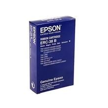 รูปภาพของ ตลับผ้าหมึกดอทฯ EPSON ERC-38 (B)