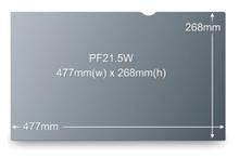 รูปภาพของ แผ่นจอกรองแสง 3M PRIVACY PF21.5W9