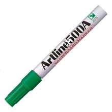 รูปภาพของ ปากกาไวท์บอร์ด อาร์ทไลน์ EK-500A เขียว (1x12)