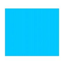 รูปภาพของ ฟิวเจอร์บอร์ด 61x65ซม. หนา 3 มม. ฟ้า