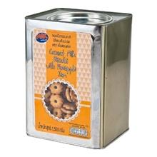 รูปภาพของ ขนมปังกรอบกะทิไส้แยมสับปะรด M<(>&<)>K 1.5KG