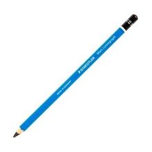 รูปภาพของ ดินสอเขียนแบบ สเต็ดเล่อร์ Lumograph EE (แพ็ค12แท่ง)