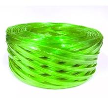 รูปภาพของ เชือกฟาง 0.5 กก. สีเขียว