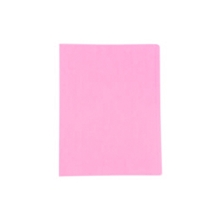 รูปภาพของ แฟ้มพับกระดาษออร์ก้า F4 300g ชมพู 1x20