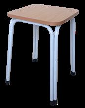 รูปภาพของ เก้าอี้อเนกประสงค์ R-Simple STRONG บีช