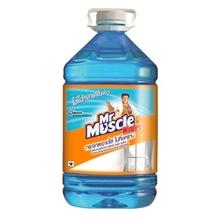 รูปภาพของ น้ำยาเช็ดกระจก MR.MUSCLE 5200 มล.
