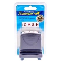 รูปภาพของ ตรายางหมึกในตัว Xstamper 1114 CASH