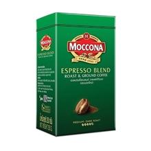 รูปภาพของ กาแฟคั่วบด (ถุง250กรัม) มอคโคน่า Espresso