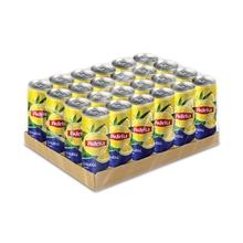 รูปภาพของ ชาดำพร้อมดื่มลิปตัน รสเลมอน 245 มล. (แพ็ค24กระป๋อง)