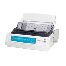 รูปภาพของ เครื่องพิมพ์ดอทเมตริกซ์ OKI ML390T Plus