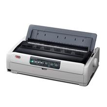 รูปภาพของ เครื่องพิมพ์ดอทเมตริกซ์ OKI ML5791