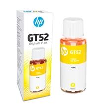 รูปภาพของ ตลับหมึกอิงค์เจ็ท HP GT52 (H56AA) Y